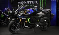 Yamaha R3 bản trường đua, Ducati Multistrada V4 lộ diện cùng hàng loạt thay đổi