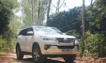 33.000 xe Toyota Tại Việt Nam bị triệu hồi, có cả xe bình dân lẫn xe sang
