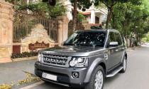 """Hơn 1 tỷ có ngay Land Rover Discovery 2009: rẻ ngắn hạn, """"đắt"""" lâu dài?"""