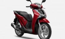 Honda SH giảm giá lớn cuối tháng 9/2020