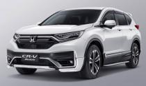 Honda Thái Lan ra mắt bộ phụ kiện Modulo cho CR-V: thể thao, mạnh mẽ, thực dụng hơn