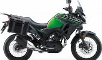 Kawasaki Versys-X 300 tái xuất thị trường Việt giá từ 145 triệu đồng
