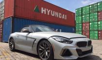 Mặc dù có chính hãng, nhưng BMW Z4 2020 giá hơn 3 tỷ đầu tiên lại có nguồn gốc khác biệt