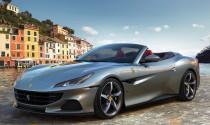 Ngỡ hết thời, Ferrari bất ngờ trình làng Portofino M 2021 cùng nhiều nâng cấp