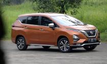 Vượt Mitsubishi Xpander, Nissan Livina trở thành ô tô bán chạy nhất Indonesia
