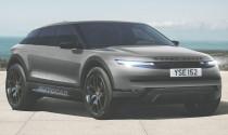 Xe điện Range Rover bị trễ hẹn