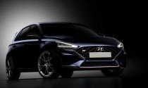 Xem trước Hyundai i30 N bản nâng cấp với hộp số ly hợp kép 8 cấp