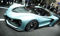 Hết xe sang, Hongqi lại chuẩn bị sản xuất hypercar S9 mạnh 1400 mã lực, giá gần 1,5 triệu đô