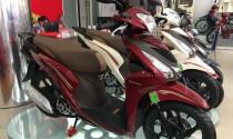 Honda Vision bắt đầu tăng giá trở lại vào cuối tháng 9/2020