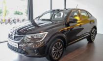 Renault Arkana 2020 sắp bán tại Việt Nam có thiết kế tương đồng BMW X4