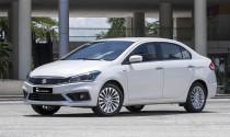 """Suzuki Ciaz 2020 chốt giá 529 triệu và lộ trang bị khủng, liệu có """"thoát ế"""" tại Việt Nam?"""