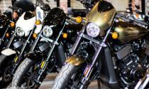 Thêm một ông lớn ngành mô tô Harley-Davidson thông báo ngừng bán và đóng cửa