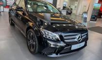 Vừa ra biển chưa lăn bánh, Mercedes-Benz C180 bán rẻ hơn 200 triệu: món hời cho ai chán Toyota Camry