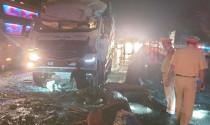 1 người chết, 19 người bị thương trong vụ tai nạn trên quốc lộ 1