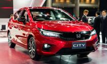 5 điểm mới sẽ giúp Honda City 2020 \'làm mưa làm gió\' tại thị trường Việt Nam
