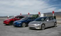 Bất chấp dịch bệnh, Tesla vẫn bán được lượng xe kỷ lục trong quý III/2020