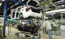 Công nghiệp ô tô đón làn sóng dịch chuyển đầu tư thế nào?