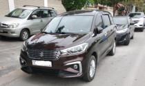 Cục Đăng kiểm yêu cầu Suzuki Việt Nam báo cáo về xe Ertiga bị hụt hơi