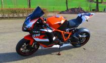 Độc đáo mẫu superbike được tạo ra dựa trên nền tảng của KTM Super Duke 1290R
