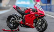 Ducati vén màn bộ ba mẫu xe mới cho năm 2021