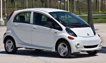 Đuối sức, Mitsubishi sẽ dừng cuộc chơi xe chạy điện?