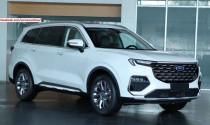 Ford Equator 2021 có tương đồng với \'người anh em\' Explorer?