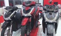 Honda SH dần tăng giá trở lại vào đầu tháng 10/2020