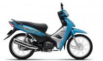 Honda Wave 110 ra mắt phiên bản mới giá không đổi
