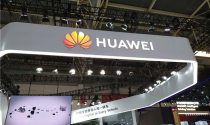 Huawei gây tò mò khi xuất hiện tại Triển lãm ô tô Bắc Kinh