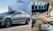 Mercedes-Benz trình làng E-Class 2021 phiên bản kéo dài L: thêm trang bị sang chảnh