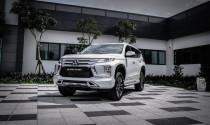 Mitsubishi Pajero Sport 2020 chính thức ra mắt, nhiều đồ chơi giá từ 1.11 tỷ đồng