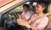 Những may mắn thú vị khi có chồng làm nghề tài xế