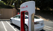 Tesla bán được số xe kỷ lục