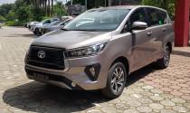 Thêm trang bị, Toyota Innova 2020 liệu có đủ sức giành lại ngôi vương từ tay Mitsubishi Xpander?