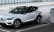 Volvo bán suất khí thải CO2 cho hãng khác