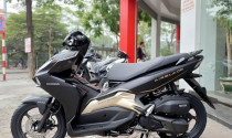 Giá xe Honda Airblade giảm tới 1,7 triệu đồng đầu tháng 10/2020