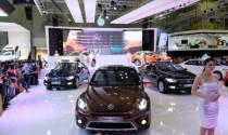 Hơn 27 nghìn xe ô tô đến tay khách hàng Việt trong tháng 9