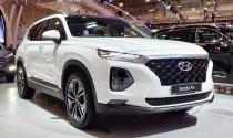 Hyundai SantaFe, VinFast LUX SA2.0 áp đảo doanh số phân khúc xe 7 chỗ tầm giá 1 tỷ
