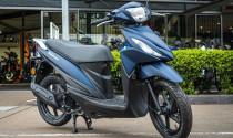 Những mẫu xe máy không nhận được nhiều sự quan tâm từ người Việt