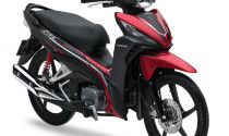 Ông lớn Honda đang chiếm tới hơn 80% thị phần xe máy tại Việt Nam