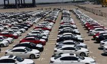 Ôtô Indonesia dưới 300 triệu đồng đổ vào Việt Nam