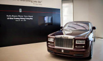 Rolls-Royce Motor Cars Hanoi tuyên bố đóng cửa, cái kết nào cho dòng xe siêu sang tại Việt Nam?