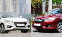 So sánh Hyundai Accent và Honda City 2020: Giá hời hay công nghệ sẽ chiếm được trái tim khách hàng?