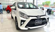 Toyota Wigo 2020 lược bỏ bớt trang bị, giá vẫn rẻ nhất Việt Nam