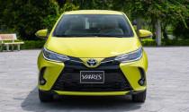Toyota Yaris 2021 chính thức ra mắt tại Việt Nam, chốt giá 668 triệu đồng