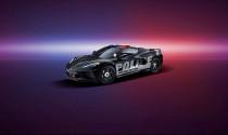 Cạnh tranh Dubai, Mỹ trang bị cho cảnh sát siêu xe bạc tỷ mạnh gần 500 mã