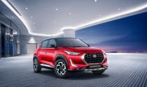 Chi tiết Nissan Magnite 2020: Đối thủ giá rẻ mới của Hyundai Kona, Kia Seltos