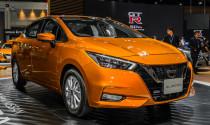 Đại lý rục rịch nhận cọc Nissan Sunny 2021 tại Việt Nam, giá tạm tính từ 500 triệu đồng
