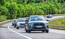 Đậm chất sống cùng hành trình Toyota Suv 2020