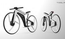 Giấc mơ xe đạp điện Tesla